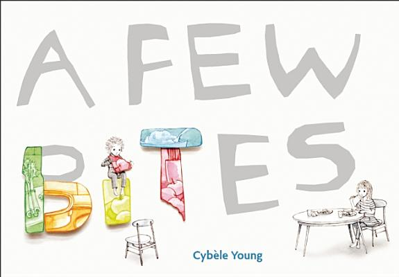 A Few Bites By Young, Cybele