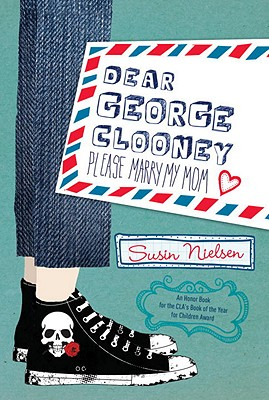 Dear George Clooney By Nielsen, Susin